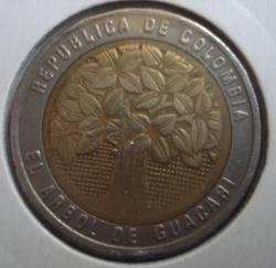 Imaginea #2 a 500 Pesos 1993