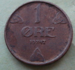 Image #1 of 1 Ore 1947