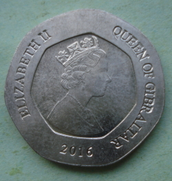 Image #2 of 20 Pence 2016