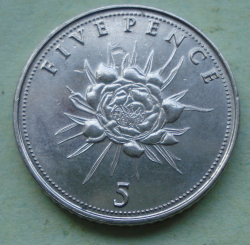 Image #1 of 5 Pence 2016