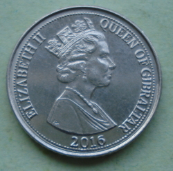 Image #2 of 5 Pence 2016