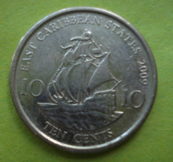 Image #1 of 10 Cents 2009
