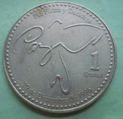 Image #1 of 1 Quetzal 2008