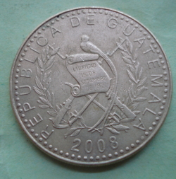 Image #2 of 1 Quetzal 2008