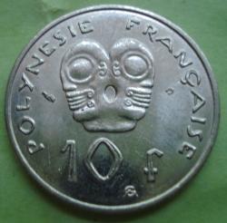 Imaginea #1 a 10 Franci 2002