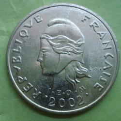 Imaginea #2 a 10 Franci 2002