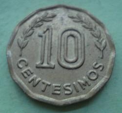 Imaginea #1 a 10 Centesimos 1977
