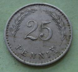 Image #1 of 25 Pennia 1938