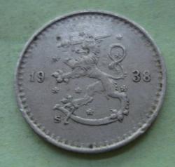 Image #2 of 25 Pennia 1938