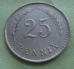 Image #1 of 25 Pennia 1940
