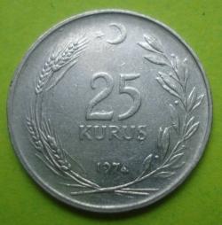 Image #1 of 25 Kurus 1974