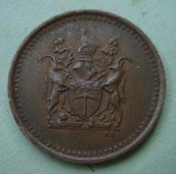 Image #2 of 1 Cent 1971
