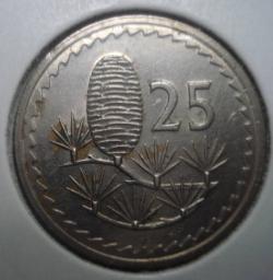 Image #1 of 25 Mils 1981