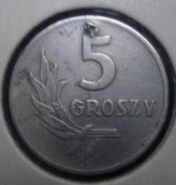 Image #1 of 5 Groszy 1959