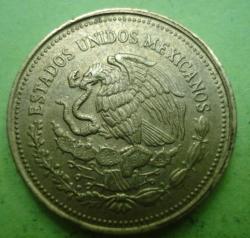 Image #2 of 20 Pesos 1989