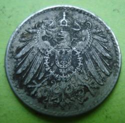 Image #2 of 5 Pfennig 1920 J