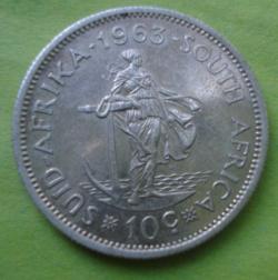 Imaginea #1 a 10 Cents 1963