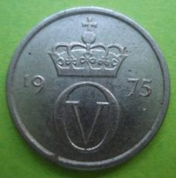 Image #2 of 10 Øre 1975