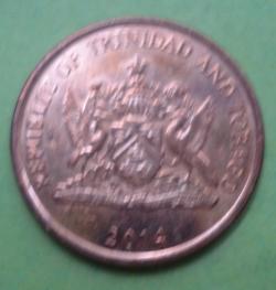 1 Cent 2014