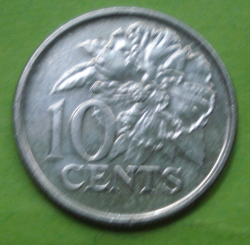 Image #1 of 10 Cents 2007