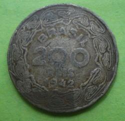 Image #1 of 200 Reis 1942