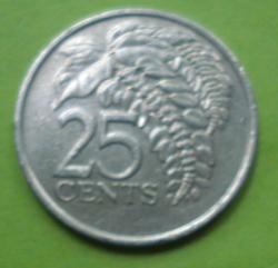 25 Cents 1999