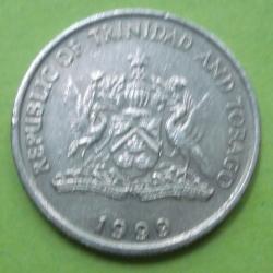 25 Centi 1999