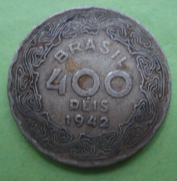 Image #1 of 400 Reis 1942