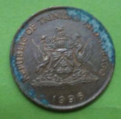 5 Centi 1996