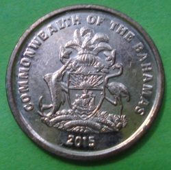 Image #2 of 1 Cent 2015