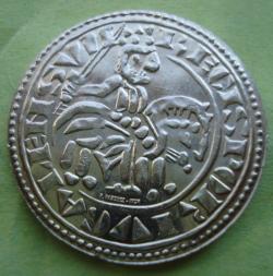 Image #2 of 1.50 Euro 2009 - Morabitino