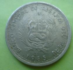 Image #2 of 1 Inti 1985