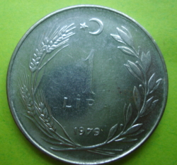 Image #1 of 1 Lira 1979