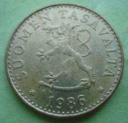 Image #2 of 20 Pennia 1986