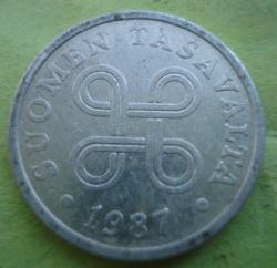 Image #2 of 5 Pennia 1987
