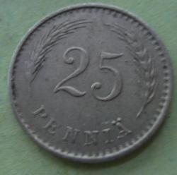 Image #1 of 25 Pennia 1939