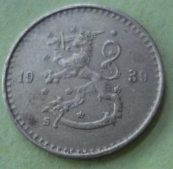 Image #2 of 25 Pennia 1939