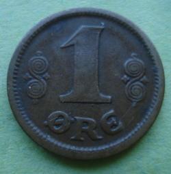 1 Ore 1913