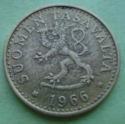 Image #2 of 20 Pennia 1966