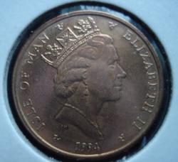 Image #2 of 1 Penny 1994 AA