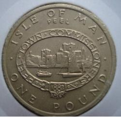Image #1 of 1 Pound 1983 AB