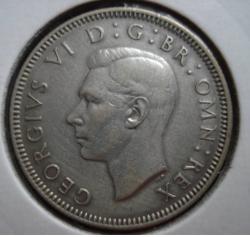Shilling 1945