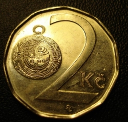 Image #1 of 2 Koruny 2012