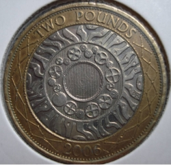 2 Pounds 2006