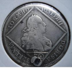 Image #1 of 30 Kreuzer 1768