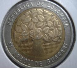 500 Pesos 1997