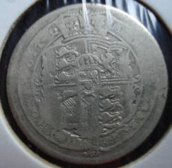 Sixpence 1818