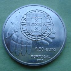 Image #1 of 1.50 Euro 2010