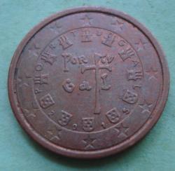 2 euro Centi 2015