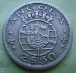 Image #1 of 2.50 Escudos 1967